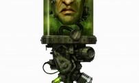 E3 07 > Hellboy : images PSP et HD