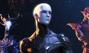 Hellpoint : le Souls-like spatial présente son mode coop en trailer, ça tabasse dans les règles