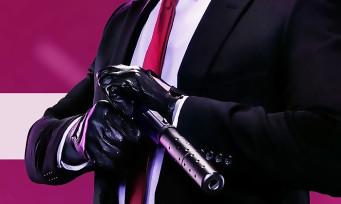 HITMAN 2 : la liste des DLC de décembre dévoilée, une nouvelle Cible Fugitive en approche