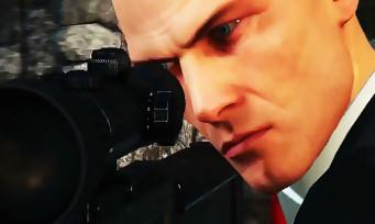 Hitman 2 : découvrez l'ensemble des possibilités du jeu dans un trailer assassin