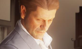 HITMAN 2 : la 1ère Cible Fugitive incarnée par Sean Bean est là, l'Agent 47 briefé en vidéo