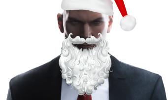 Hitman 2 : l'agent 47 fête Noël et offre un niveau entièrement basé à Paris, la classe