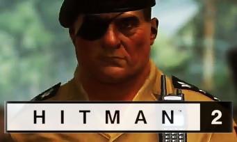 Hitman 2 : la nouvelle Cible Fugitive est là, un briefing vidéo nous emmène en Colombie