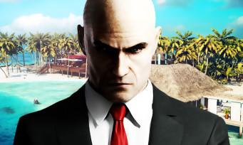 Hitman 2 : un trailer tropical pour le nouveau DLC, du sang sur les plages paradisiaques