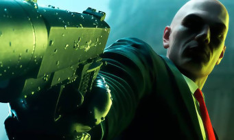 Hitman 3: a big launch trailer for the release of the game, the kill, the kill, the kill