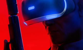 Hitman 3 : le mode VR à nouveau détaillé, on pourra jouer à la trilogie en réalité virtuelle