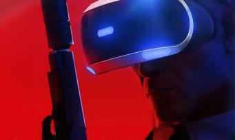 Hitman III : l'Agent 47 s'offre un mode VR, la preuve en vidéo