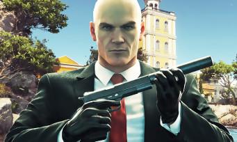 Hitman Sniper Assassin : un nouveau jeu répertorié en Australie et en Corée