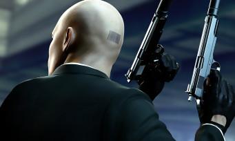 Hitman : le jeu offert sur PS4, dépêchez-vous d'en profiter