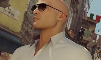 HITMAN trouve refuge chez Warner Bros Interactive pour la version complète