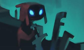 Hob annoncé sur PS4 en vidéo au PlayStation Experience 2015