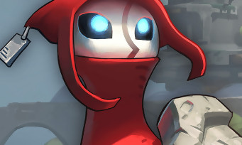 Hob : un trailer et une date de sortie pour le jeu des créateurs de Torchlight