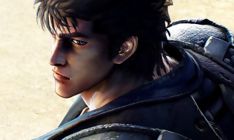 Fist of the North Star Lost Paradise : une édition spéciale juste pour la France