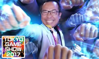 Ken le Survivant : on a vu le jeu sur PS4 au Tokyo Game Show 2017, et ça a l'air dingue !