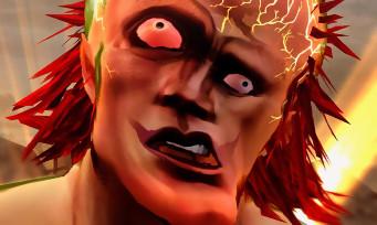 Ken le Survivant : le système de combat présenté en vidéo, ça va cogner sévère sur PS4
