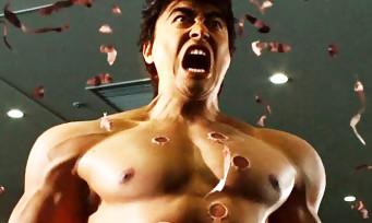 Ken le Survivant : une vidéo japonaise complètement WTF à regarder absolument !