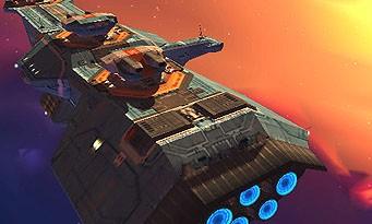 Homeworld : Gearbox (Borderlands 2) rachète la licence de THQ