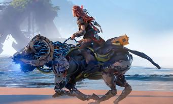 Horizon Forbidden West : voyage rapide ou game over, il n'y aura aucun temps de chargement