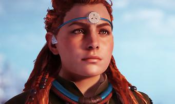 Horizon Zero Dawn 2 : une des actrices fait la boulette de confirmer l'existence du jeu