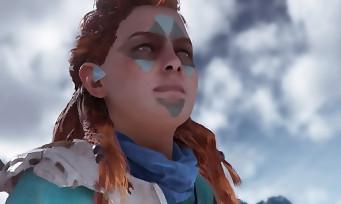 Horizon Zero Dawn The Frozen Wilds : une date de sortie et un bonus de précommande pour le DLC