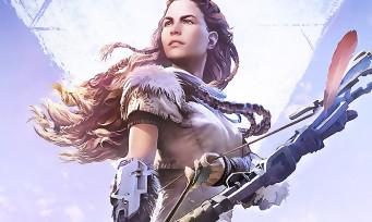 """Horizon Zero Dawn : une vidéo pour découvrir les décors gelées du DLC """"The Frozen Wilds"""""""