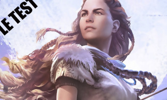 Test Horizon The Frozen Wilds : une extension indispensable sur PS4 !