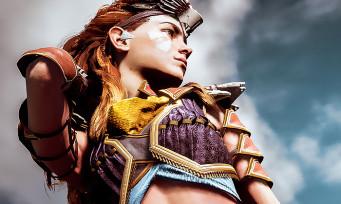 Horizon Zero Dawn 2 : le jeu serait bien en développement sur PS5, de la coopération au menu ?