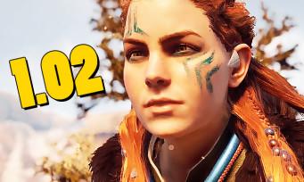 Horizon Zero Dawn : un deuxième patch pour régler les problèmes sur PC