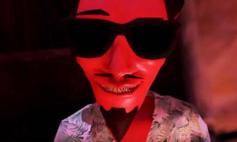 Hotel R'n'R : un jeu VR dément où l'on incarne un musicien raté qui doit tout casser, le trailer loufoque