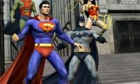 Tous unis dans Justice League Heroes