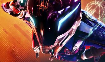 Hyper Scape : le battle royale d'Ubisoft se dévoile, premières images et infos avant le trailer