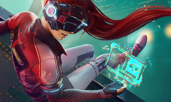 Hyper Scape : le battle royale d'Ubisoft se laisse découvrir en plusieurs vidéos