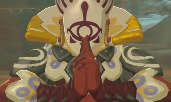 Hyrule Warriors L'Ère du Fléau : un court trailer consacré au gang des Yigas, ça tease un nouveau personnage