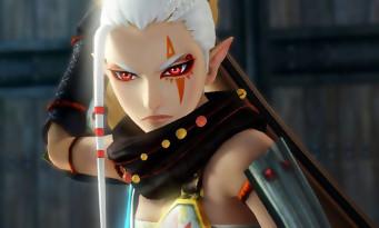 E3 2014 : plus d'une demi-heure de gameplay sur Hyrule Warriors !