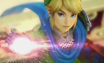 Hyrule Warriors : quand Zelda fusionne avec Dynasty Warriors
