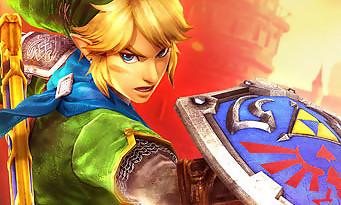 Nintendo : les spin-offs à la Hyrule Warriors vont se multiplier sur Wii U