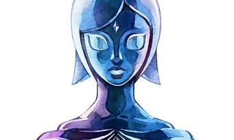 Hyrule Warriors : Fay prend la pose dans une vidéo de gameplay