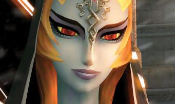 Hyrule Warriors : le DLC Twilight Princess se lance en vidéo