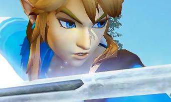 Hyrule Warriors : le jeu arrive sur Nintendo Switch, découvrez les 1ères images du jeu