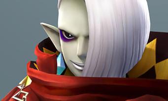 Hyrule Warriors Switch : une nouvelle vidéo avec cinq persos qui tranchent dans le lard