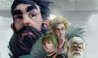Impact Winter : le jeu tient enfin sa date de sortie sur Xbox One et PS4