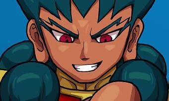 Inazuma eleven tonnerre et brasier nouveau trailer - Jeux de inazuma eleven go gratuit ...