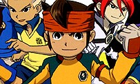Test Inazuma Eleven Strikers sur Wii