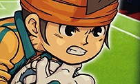 Test Inazuma Eleven DS