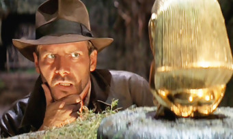 Indiana Jones: a video game at Bethesda from the developers of Wolfenstein