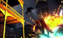 E3 2010 > inFamous 2 : on l'a vu !