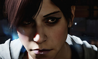 Infamous Second Son  : le premier DLC, First Light, d茅voil茅 脿 l'E3 2014