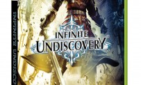 Infinite Undiscovery : plein d'images