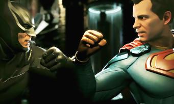 Injustice 2 : la version PC arrive cet automne, une bêta aura lieu demain