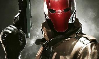Injustice 2 : Red Hood dévoile ses attaques et sa furie dans ce trailer de gameplay